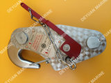 15kn Rescue Boat Manual Release Hook with Good Price