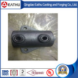 146 Side Palm Fixing Jm Malleable Pipe