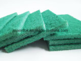 Similar to 3m Scouring Pad, Nylon Scouring Pad