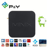 Minix Neo X8-H Android TV Box Quad Core Amlogic S905