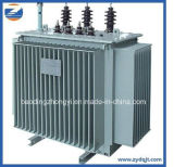 3 Phase 10kv 2500kVA Oil Type Power Distribution Transformer Price
