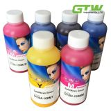 Quick Dry Dye Sublimation Ink for Plotters Epson Dx4, Dx5 and Dx7 Head