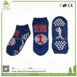 Customized Wholesale Professional Indoor Trampoline Park Anti Slip Trampoline Sock