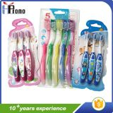 Kids/Children Toothbrushes with Soft Bristle