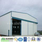 Professional Design Prefab High Quality Steel Structure Workshop