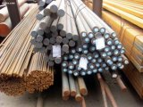 AISI 1045 / C45 / S45c Forged Carbon Steel Round Bar Manufacturers