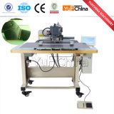 China Good Quality Sewing Machine for Shoe and Sofa