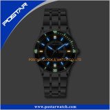High Quality Fashion 316L Stainless Steel Watch Luminous Watch