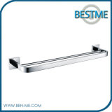 304 Stainless Steel Household Bathroom Accessories Double Layer Towel Rack