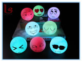 Expression Colorful LED Nightlight for Decoration