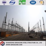 Quick Installation Quality Guaranteed Heavy Steel Structure Building