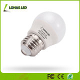 Energy Saving 3W (25W Halogen Replacemnet) Warm White LED Bulb with Ce RoHS