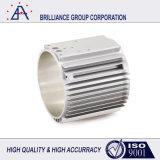 High-Precision Aluminium Die Casting Motor Parts (SYD0227)