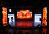 Media Show HD P4.81 Indoor LED Full Color Screen (very light weight)