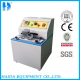 Color Fastness Ink Rubbing Testing Equipment