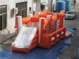 Commerical Grade Inflatable Bounce House with Cheap Price
