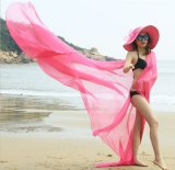 Hot Fabric Sexy Style Voile Romantic Beach Essential Mysterious Fabric