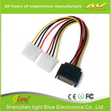SATA to Ied 4pin Power Cable