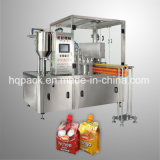 Wholesale Automatic Pouch Filling and Capping Machine for Spouted Pouch