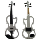 Aiersi Whoelsale Cheap Electric Violin with Violin Case