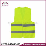 60g/80g/100g Medical First Aid Emergency Reflective Safety Vest