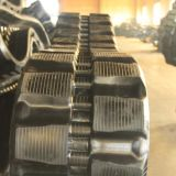 China Factory Selling Sell Rubber Track (B400*86*52) for Track Loader