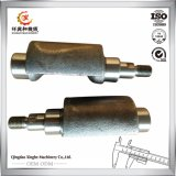 Stainless Steel Motor Shaft with Polishing