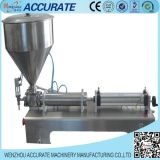 Be Friendly in Use Paste Filling Machine for Liquid (GC-BL-100)