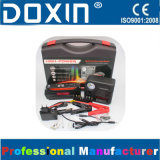 Ergonomic Design Big Power Battery Jump Starter with Pump