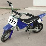 CE Approve Two Wheel Electric Mini Motorcycles for Children (DX250)