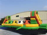 Customized Inflatable Big Ballers/Inflatable Wipeout Games for Sale