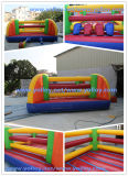 Creative Inflatable Bouncy Boxing Ring Sports