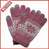 glove & scarf