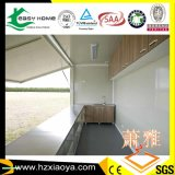 Prefabricated Luxury Container House for Sale