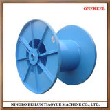 Enhanced Cable Reel for Cable and Rope