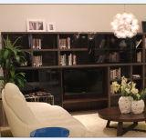 Latest Design Home Furniture Wooden Bookcase