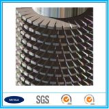 High Frequency Welded Spiral Serrated Fin Tube