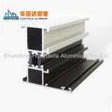 Profile Aluminum Heat Sink Aluminum Extrusion