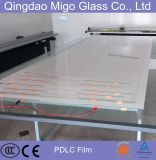 Smart Electric Control Laminated Pdlc Glass Switchable Glass