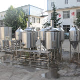 200L Small Beer Factory Equipment Making Machine