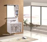 2016 Fashion PVC Bathroom Cabinet Painting Combination Bathroom Vanity Bathroom