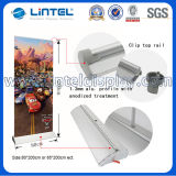 85*200cm Display Stand Wide Base Roll up Banner (LT-02)