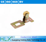 One-Way Brass Conductive Wheel with High Quality in Hlx