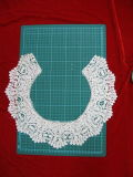 Super Quality Lace Collar (with oeko-tex standard 100 certification TC6093)