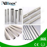 Casting Factory Decorative Stainless Steel Pipe