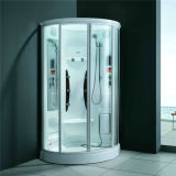 Monalisa Wet Steam Sauna Shower Cubicle (M-8225)