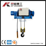 CE Certificate Long Time Operate Electric Wire Rope Hoist