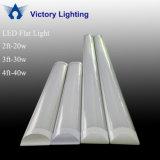 4FT 40W High Lumen Linear LED Flat Batten Light