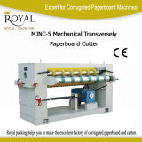 Mechanical Transversely Paperboard Cutter (MJNC-5)