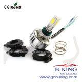 8-36V 32W 3000lm COB LED Motorcycle Lamp